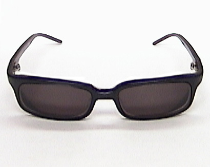 Lens transfer to new sunglass frame