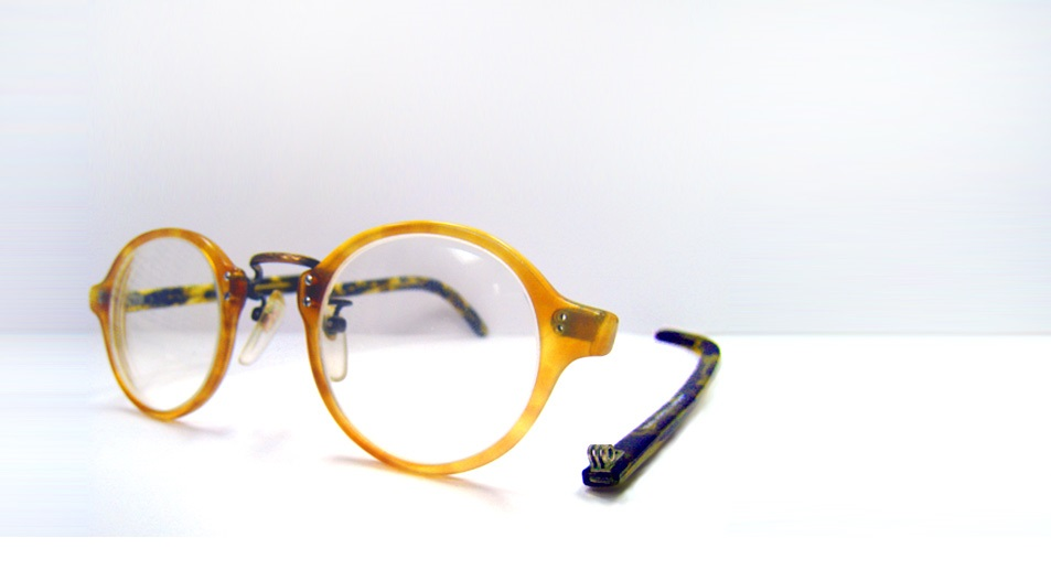 Rimless Eyeglass Bushings : Fixing Broken Rivets and Bushings on Eyeglasses and ...