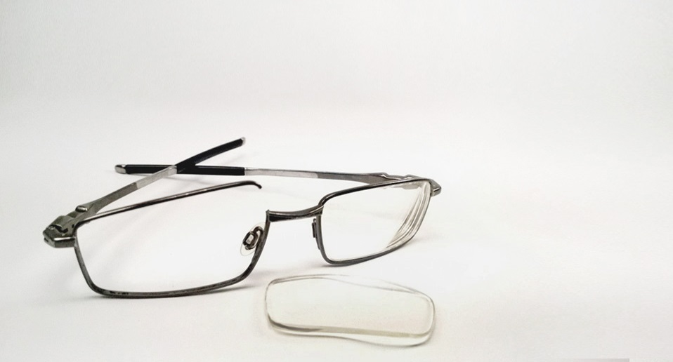 Fixing Broken Titanium Eyeglasses and Sunglasses Repairs