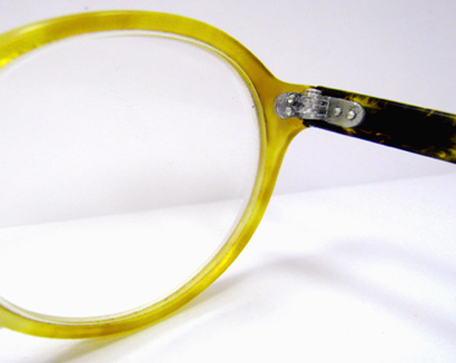 Can Eyeglasses Frames Be Fixed : Fixing Broken Rivets and Bushings on Eyeglasses and ...